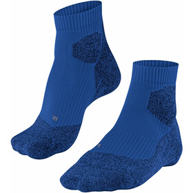 Falke RU Trail Running Socks Men, athletic blue